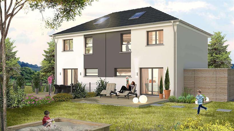 Maison à Pulversheim - Clever'Hom